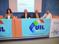 Uil a congresso, per l'evento torna il leader Barbagallo