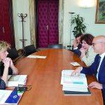 Spesa del Por al 3%, nelle Regioni la task force inviata da Lezzi