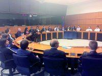 Studenti in viaggio premio a Bruxelles: «I nostri giovani sono il futuro dell'Europa»