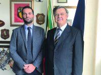 La Procura pentra si rafforza grazie all'arrivo del pm Alessandro Iannitti