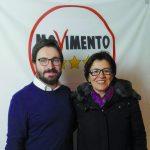 È molisano il marito della ministra Trenta: ufficiale dell'Esercito in servizio nel Lazio
