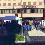 Isernia, vertenza cantonieri: è botta e risposta tra Di Lucente e Coia