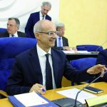 A Bruxelles Toma incontra Mogherini e annuncia: «Rivitalizzeremo la sede»