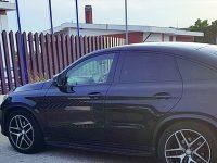 Rubano Mercedes in Gran Bretagna, fermati sull'A14