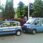 Blitz della Polizia nella Casa degli Angeli a Campobasso. Ma la droga spunta in un bar
