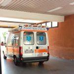 Pazienti in ospedale ma le ambulanze non ci sono, ancora caos a Venafro