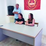 Campobasso, la Casa del popolo apre le porte alla cittadinanza