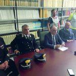Droga in carcere a Larino, nei guai i due dipendenti della Cooperativa