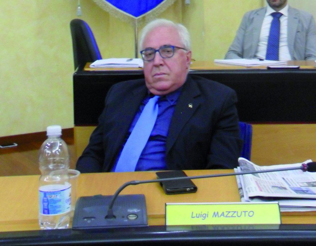 Commissario: Lega in silenzio, Mazzuto rischia il posto in Giunta