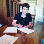 Comune di Campobasso, Battista ha scelto: Lidia De Benedittis guiderà la Cultura