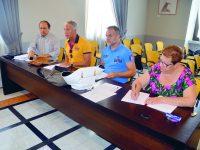 Piano spiaggia, verso l'adozione in Consiglio