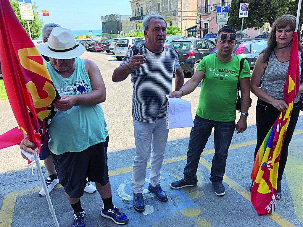 A Termoli «il Comune non aiuta chi rischia di finire in strada»