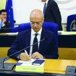 Dissesto idrogeologico, Toma riattiva le procedure per liberare 3 milioni di euro