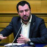 Pugno duro di Salvini, rischio caos in maggioranza