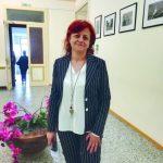 Bibiana Chierchia sposa gli obiettivi della mozione Zingaretti