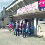 Campobasso, la Nord incalza il sindaco:prenda lui il 55% di De Lucia