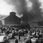Tragedia di Marcinelle, 62 anni fa la sciagura che segnò l'intero Paese