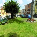 Aree verdi trasformate in bellissimi giardini, il caso di Santa Maria dei Rivoli di Bojano