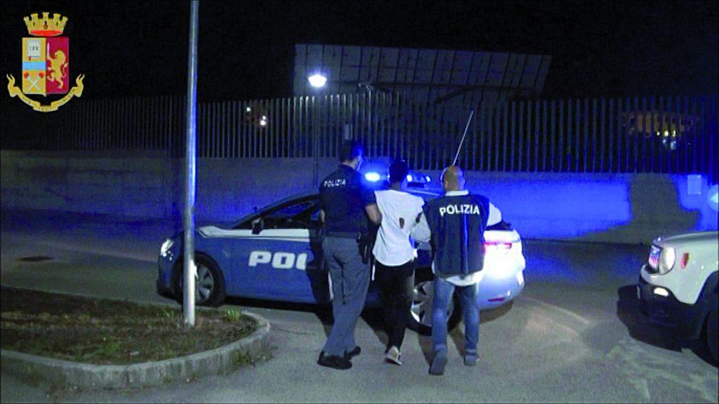 Molesta una 17enne, nigeriano arrestato dalla Polizia a Isernia
