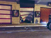 Semina il panico nella notte al centro di Venafro, fermato un 23enne