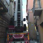 Ordinanze di sgombero anche a Portocannone