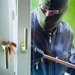 Il Molise al 13° posto nella classifica dei furti in casa