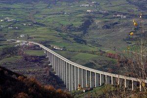 Agnone, Marcovecchio chiede un tavolo urgente per il viadotto Verrino