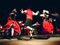 Gran finale al Festival del Folklore di Carpinone