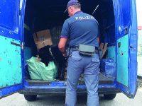 Esodo sicuro e lotta allo spaccio, la Polizia di Isernia aumenta i controlli