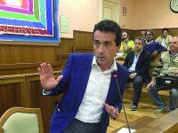 Isernia, le 'nuove' deleghe creano attriti e Fabrizio attacca: «Un fallimento»