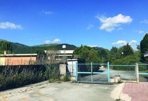 Isernia, il Comune cerca fondi per riaprire la piscina