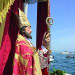Termoli, al via le celebrazioni di San Basso: domattina l'attesa processione a mare