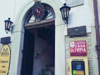 """Agnone, il vecchio Ostello diventa """"Casa Olimpia"""""""