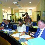 Bando periferie, l'Aula stoppa il decreto: mandato a Toma per non perdere fondi
