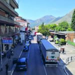 Inquinamento a Venafro, l'Arpa misura il particolato in città