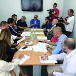 I parlamentari molisani sostengono la causa delle tv locali