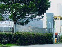 Pozzilli, Unilever: congelati i 41 licenziamenti