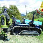 Tragedia nei campi a Baranello, 84enne muore schiacciato dal trattore