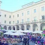 Isernia, il centro storico piace ai turisti ma restano le criticità di sempre