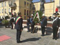 Isernia onora le vittime del bombardamento, ferita sempre aperta