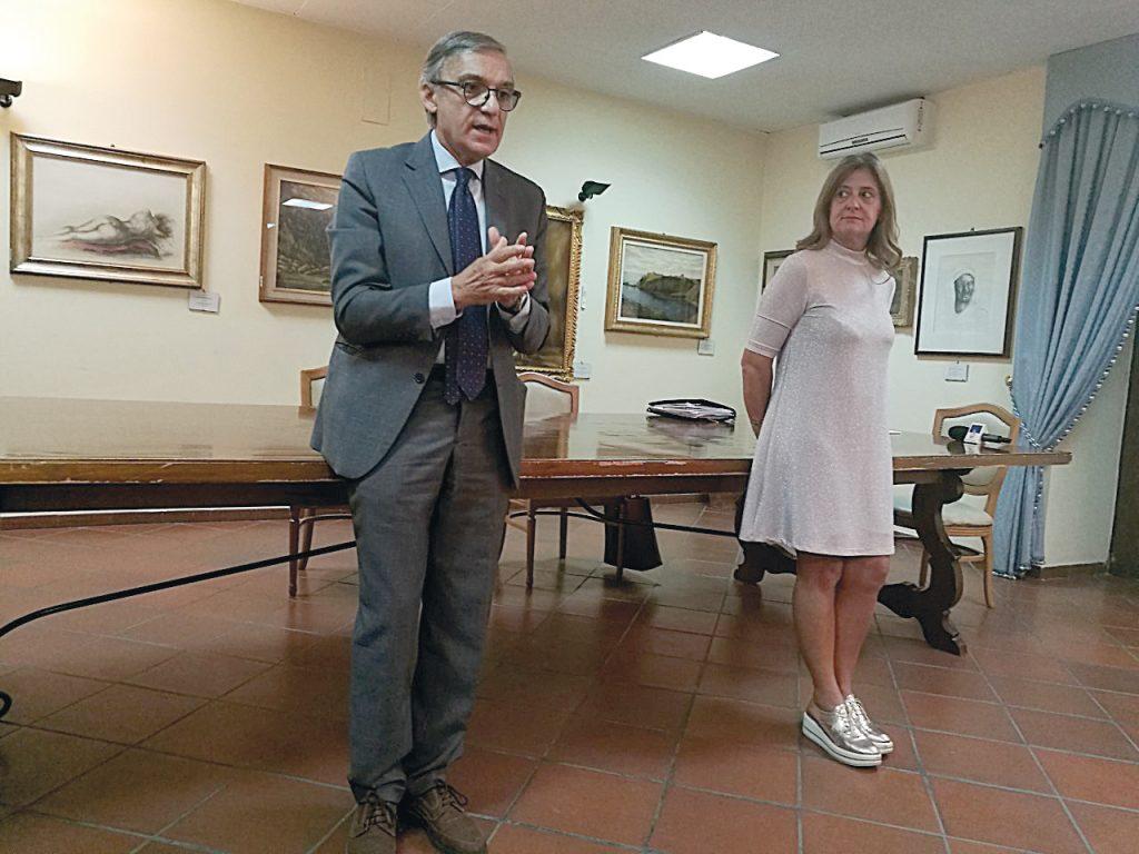 Scuole, il sindaco di Isernia difende la sua 'operazione epocale'