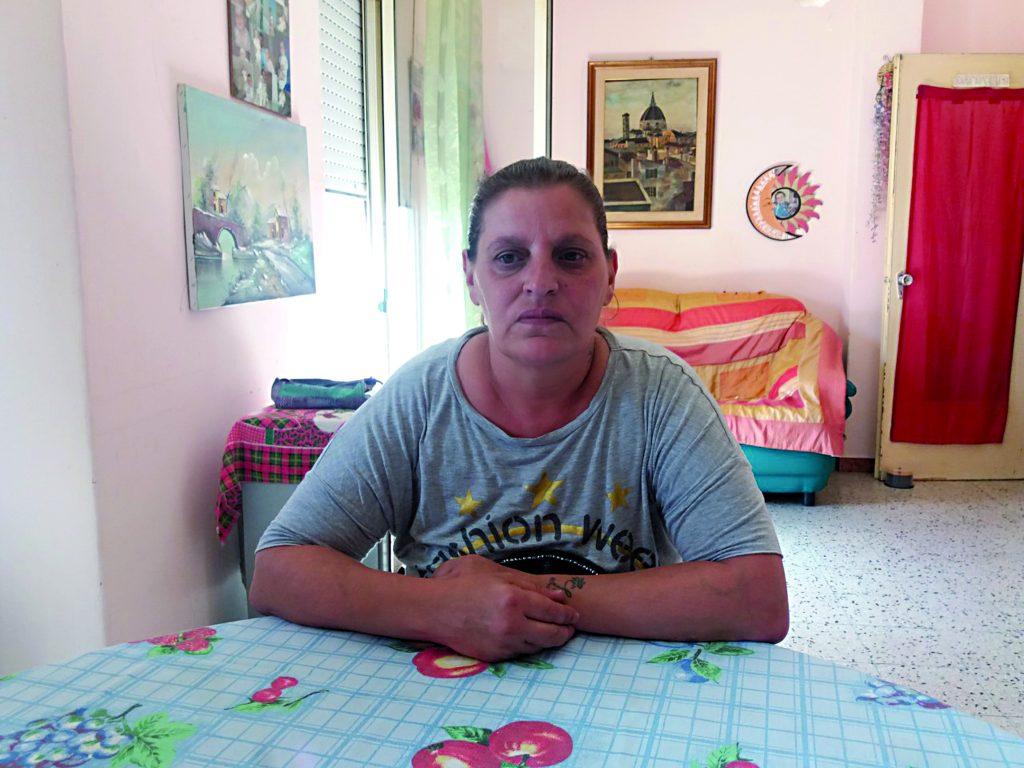 Campobasso, vedova e senza reddito chiede aiuto alle istituzioni