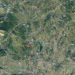 Trema la terra tra Campania e Molise, paura nella notte