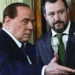 La Lega vola oltre il 32%, Forza Italia invece crolla