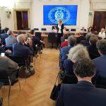 Aree interne, la ministra Lezzi ha incontrato i sindaci dei territori interessati