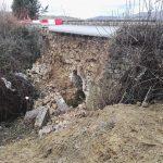 Un ponte militare per 'liberare' i comuni di Limosano, Sant'Angelo e San Biase