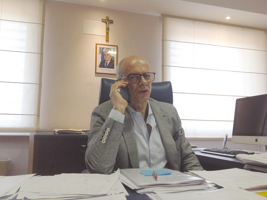 Cinque mesi senza commissario, report dell'Asrem sui danni al sistema sanitario molisano