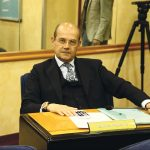 Toma ha nominato il sottosegretario, nessuna sorpresa: è Quintino Pallante