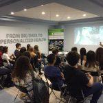 """""""Notte europea dei ricercatori"""", a Pozzilli è iniziata la settimana della scienza"""