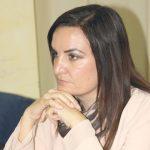 Caso Fanelli, la consigliera dem replica a Occhionero: «Non rilanci fake news»
